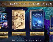 Trine: Ultimate Collection erscheint nun auch für Nintendo Switch