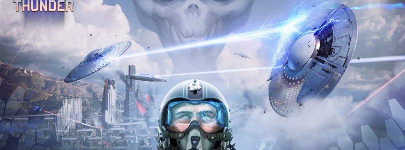 """War Thunder – Event """"Earth Thunder"""" gestartet"""