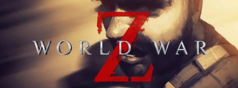 World War Z – Crossplay für PC und XBox One live, PS4 folgt