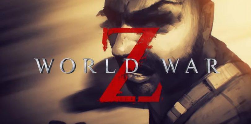 World War Z – Hier ist der Launch-Trailer