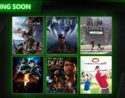 XBox Game Pass – Der April bringt haufenweiße hochkarätige Spiele