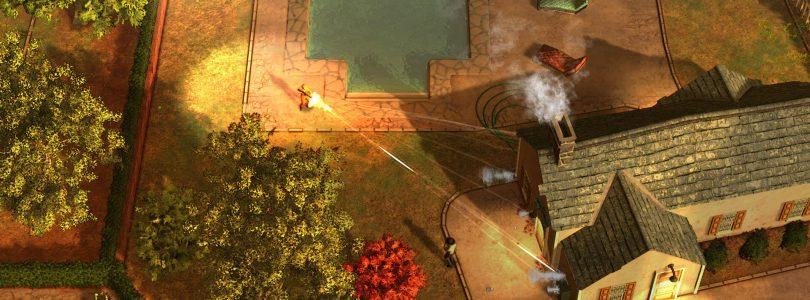 American Fugitive startet seinen Release für PC und Konsolen