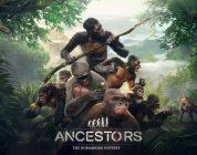 Ancestors: The Humankind Odyssey erscheint am 27. August für den PC