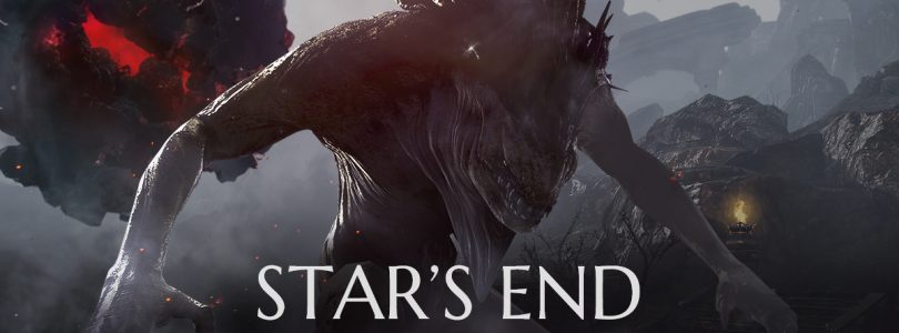 "Black Desert Online – Update ""Star's End"" bringt ultimative Waffen"
