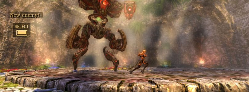 Blades of Time für Nintendo Switch veröffentlicht