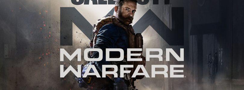Call of Duty – Die Legende Modern Warfare kehrt als Reboot zurück