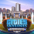 Cities Skylines – Hier ist der Launch-Trailer zum Campus-DLC