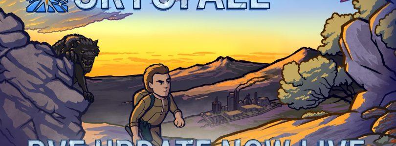 CryoFall – Vollständiger Release steigt am 29. April