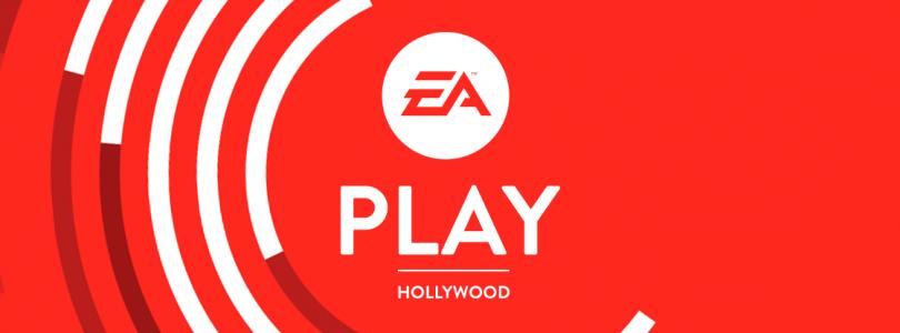 EA Play 2019 – Programm für den Livestream ist bekannt