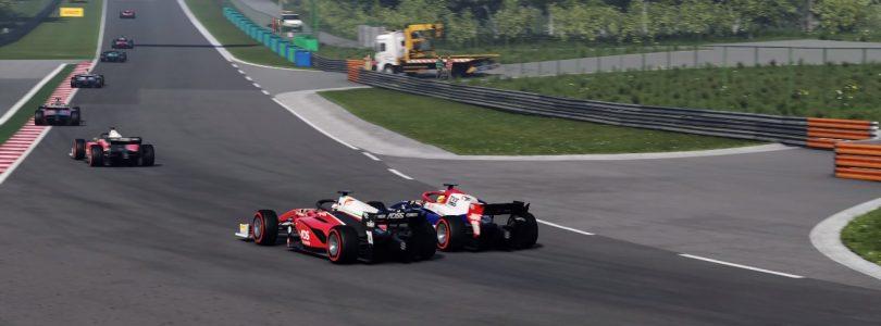 F1 2019 – Neuer Trailer zeigt erstmals Gameplay-Szenen