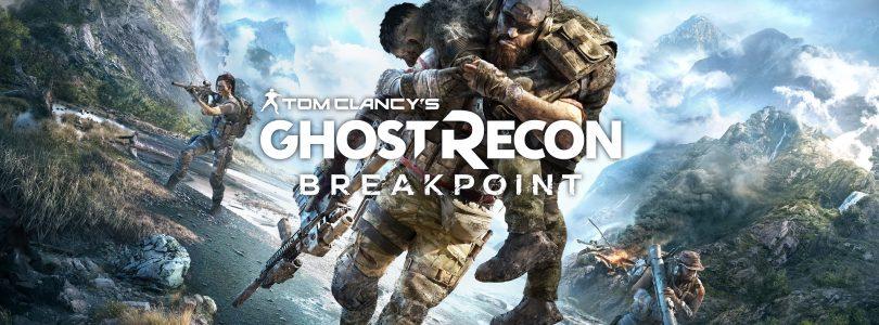 Ghost Recon Breakpoint – Unsere Eindrücke aus der Beta