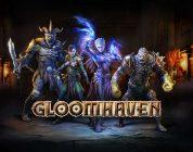 Gloomhaven startet am 17. Juli in den Early Access