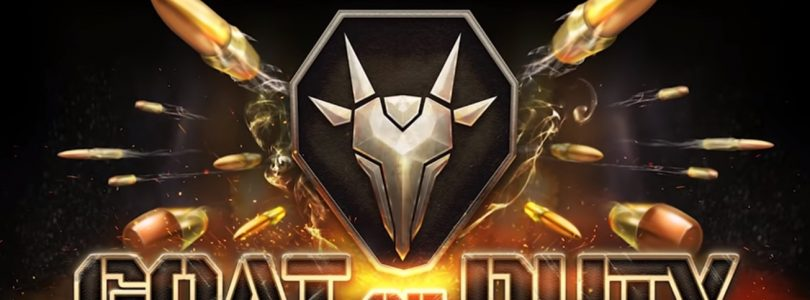 Goat of Duty – Ziege trifft auf Call of Duty