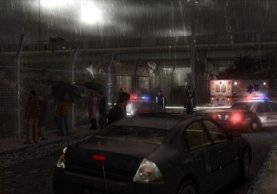 Heavy Rain – Trailer zur PC-Version, Demo startet morgen