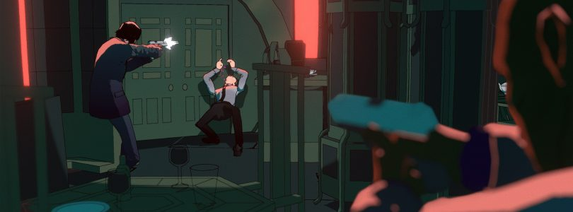 John Wick Hex – Spieleumsetzung zu den kultigen Filmen angekündigt