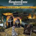 Kingdom Come Deliverance – Royal Collectors Edition angekündigt