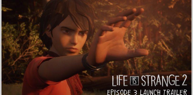 Life is Strange 2 – Hier ist der Launch-Trailer zu Episode 3 Wastelands