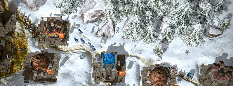 Lornsword Winter Chronicle startet in den Early Access