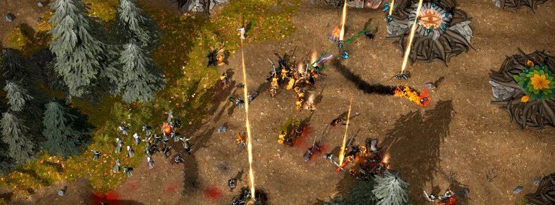 Lornsword Winter Chronicle kommt diesen Herbst für XBox One und PS4