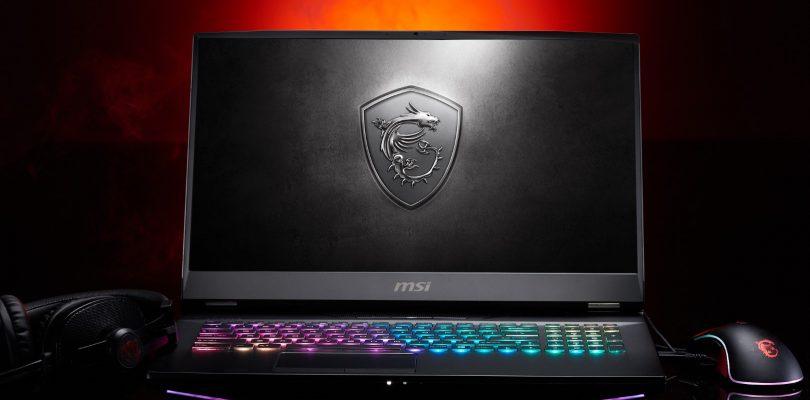 MSI GT76 Titan – Neues High End-Modell auf der Computex 2019 vorgestellt