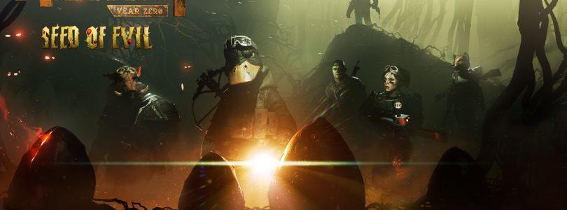 """Mutant Year Zero – Erste Erweiterung """"Seed of Evil"""" angekündigt"""