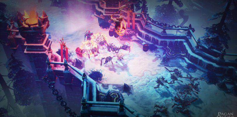 Preview: Pagan Online – Wächst hier eine Diablo-Konkurrenz heran?