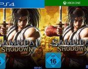 Samurai Shodown erscheint am 25. Juni für XBox One und PS4