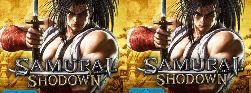 Samurai Shodown – XBox Series X | S-Version erscheint am 16. März