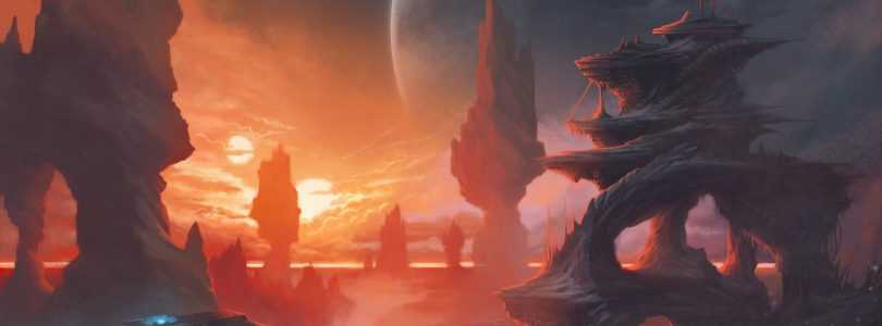 Stellaris: Ancient Relics startet am 04. Juni