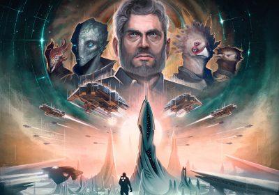 Stellaris: Console Edition hat die Multiplayer-Funktion erhalten