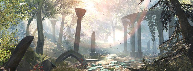 The Elder Scrolls Blades ist nun auf iOS und Android verfügbar