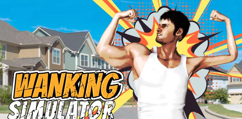 Wanking Simulator erscheint am 19. März