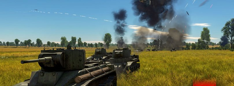 """War Thunder – Neuer Spielmodus """"Weltkrieg"""" startet in die Open Beta"""