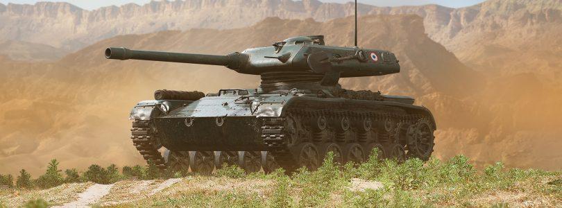 World of Tanks – Mercenaries Update bringt Kommandanten-Modus, Panzer und Mehr