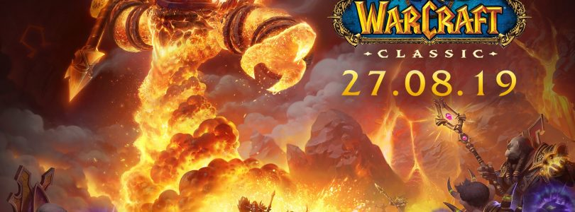 World of Warcraft Classic erscheint am 27. August