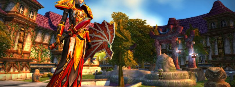 World of Warcraft Classic – Namensreservierung gestartet