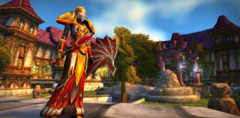 "World of Warcraft Classic – Abenteuer ""Pechschwingenhort"" gestartet"
