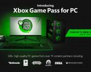 Xbox Game Pass kommt auf dem PC via Win10 und Steam
