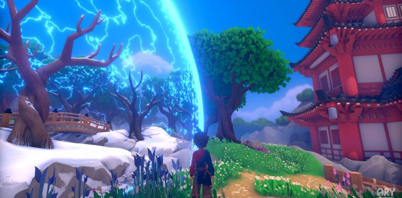 Ary and the Secret of Seasons – Neues Gameplay-Video veröffentlicht