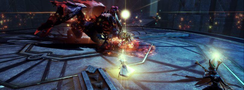 Astellia – MMORPG kommt nach Europa, Beta startet am 25. Juni