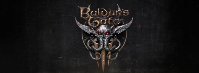 Baldurs Gate 3 – Gameplay-Video, Cinematic-Intro und handfeste Infos