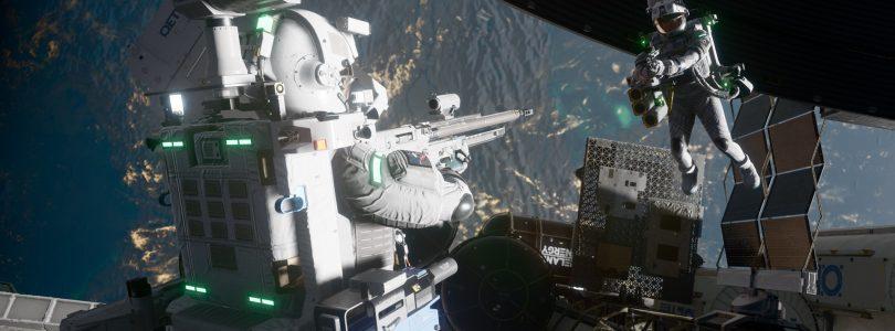 Boundary – Multiplayer-Shooter mit Sci-Fi-Setting angekündigt