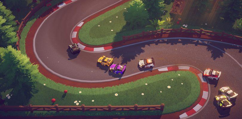 Circuit Superstars – Neues Rennspiel von Square Enix Collective angekündigt