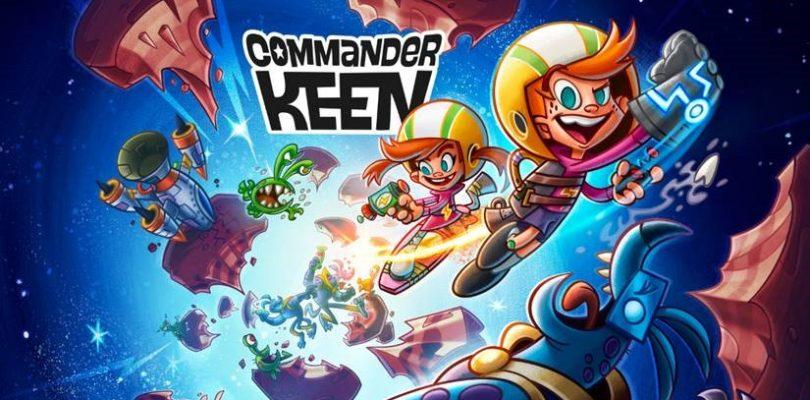 Commander Keen feiert seine Auferstehung auf mobilen Geräten dieser Welt