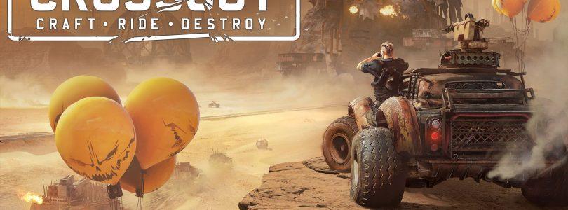 """Crossout – Update """"Mass Contagion"""" bringt neue Missionen und Inhalte"""