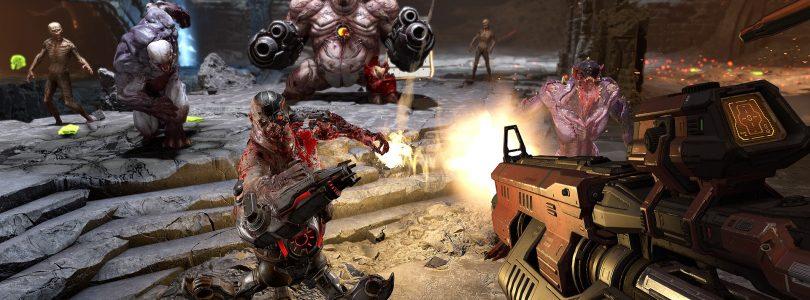 Doom Eternal pulverisiert die Verkaufszahlen des Vorgängers