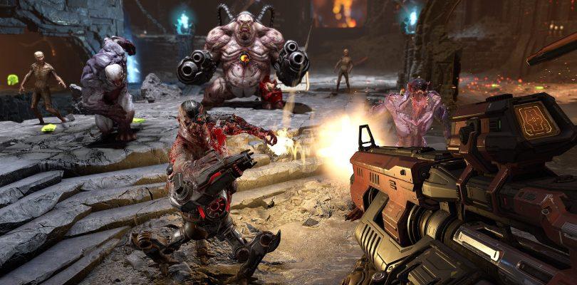Doom Eternal – Das steckt in Update 1