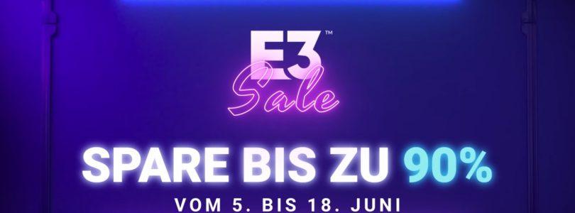 Ubisoft startet Sale zur E3 2019