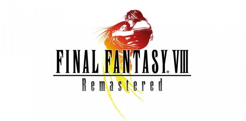 FINAL FANTASY VIII Remastered erscheint am 03. September