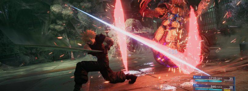 Final Fantasy VII Remake – Neues extralanges Video gibt Einblick in die Entwicklung